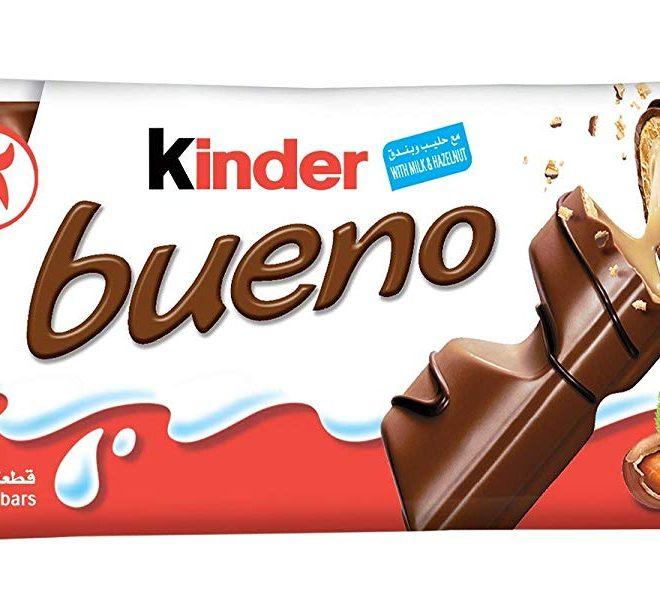 Kinder Bueno 43GR