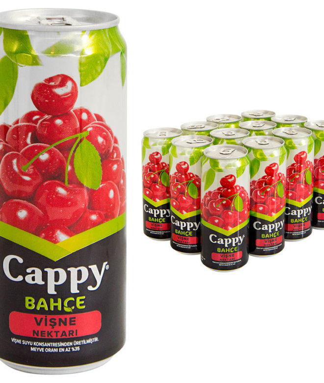 Cappy 330ML