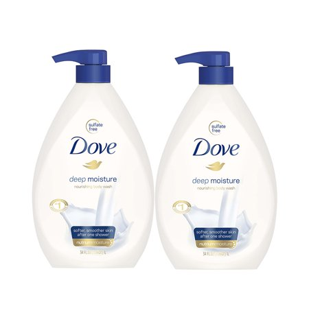 Dove Liquid Soap 500ML